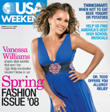 03/21/2008 Issue of USA Weekend