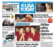 03/28/2008 Issue of USA Today