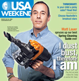 03/28/2008 Issue of USA Weekend