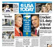 04/03/2008 Issue of USA Today