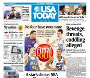 04/04/2008 Issue of USA Today