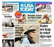 04/07/2008 Issue of USA Today