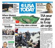 04/10/2008 Issue of USA Today