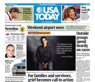 04/11/2008 Issue of USA Today