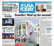 04/17/2008 Issue of USA Today