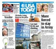 04/22/2008 Issue of USA Today