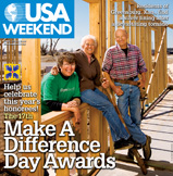 04/25/2008 Issue of USA Weekend