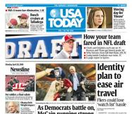 04/28/2008 Issue of USA Today