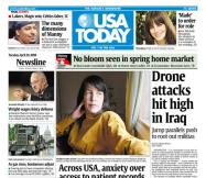 04/29/2008 Issue of USA Today