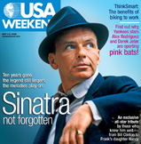 05/02/2008 Issue of USA Weekend