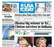 05/07/2008 Issue of USA Today