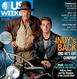 05/09/2008 Issue of USA Weekend
