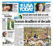 05/12/2008 Issue of USA TODAY