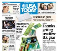 05/15/2008 Issue of USA TODAY