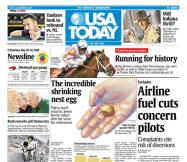 05/16/2008 Issue of USA TODAY