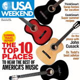 05/16/2008 Issue of USA Weekend