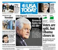 05/21/2008 Issue of USA TODAY