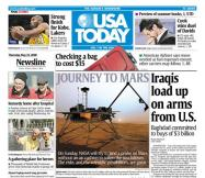 05/22/2008 Issue of USA TODAY