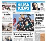 05/27/2008 Issue of USA TODAY