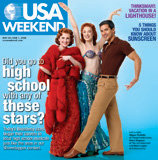 05/30/2008 Issue of USA Weekend