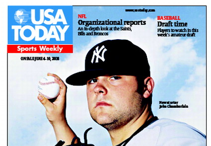 06/04/2008 Issue of Sports Weekly
