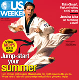 06/06/2008 Issue of USA Weekend