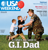 06/13/2008 Issue of USA Weekend