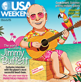 06/27/2008 Issue of USA Weekend