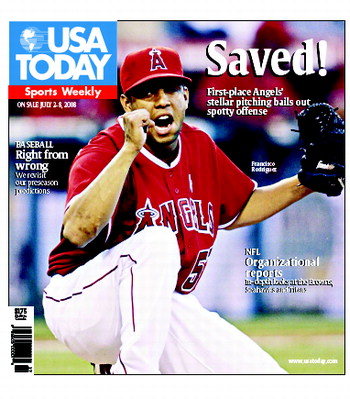 07/02/2008 Issue of Sports Weekly MAIN