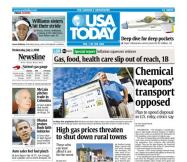 07/02/2008 Issue of USA TODAY
