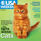 07/04/2008 Issue of USA Weekend