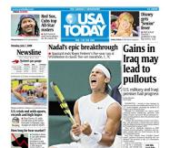 07/07/2008 Issue of USA TODAY