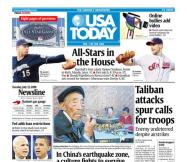 07/15/2008 Issue of USA TODAY
