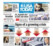 07/16/2008 Issue of USA TODAY