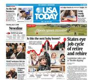 07/17/2008 Issue of USA TODAY