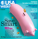 07/18/2008 Issue of USA Weekend