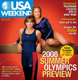 07/25/2008 Issue of USA Weekend