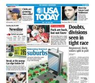 07/29/2008 Issue of USA TODAY