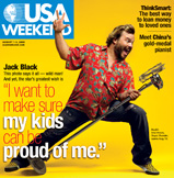 08/01/2008 Issue of USA Weekend