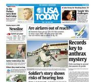 08/04/2008 Issue of USA TODAY