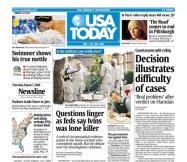 08/07/2008 Issue of USA TODAY