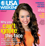 08/08/2008 Issue of USA Weekend