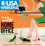 08/15/2008 Issue of USA Weekend