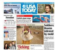 08/18/2008 Issue of USA TODAY