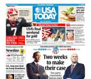 08/22/2008 Issue of USA TODAY