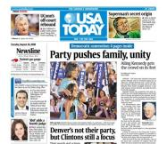 08/26/2008 Issue of USA TODAY