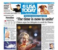 08/27/2008 Issue of USA TODAY