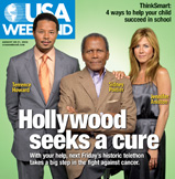 08/29/2008 Issue of USA Weekend