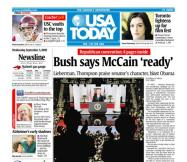 09/03/2008 Issue of USA TODAY