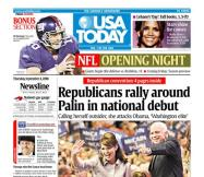 09/04/2008 Issue of USA TODAY